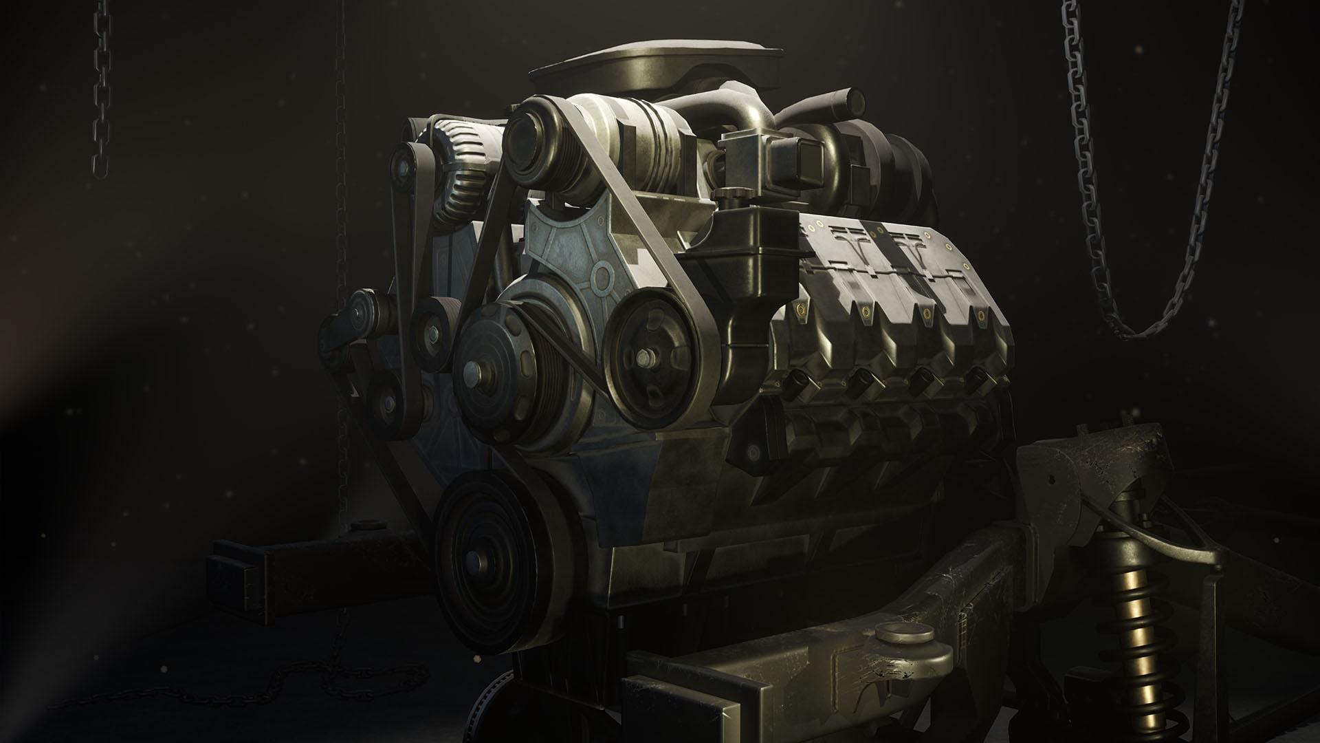 Diesel Brothers: Truck Building Simulator - New Simulator Game